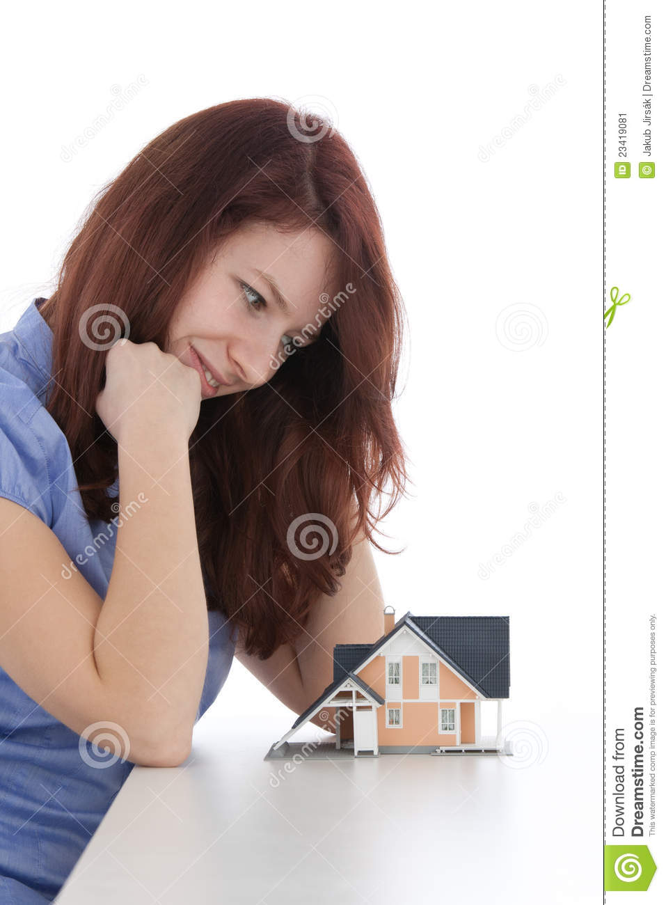 Customer and constructor foreman worker talking on new for Dream house builder online free
