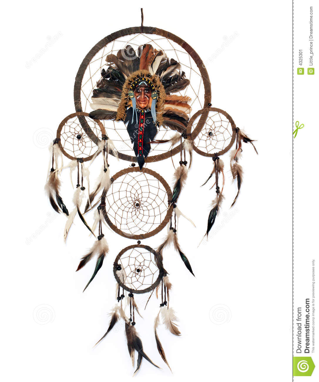 Clipart Pictures Native American Indian