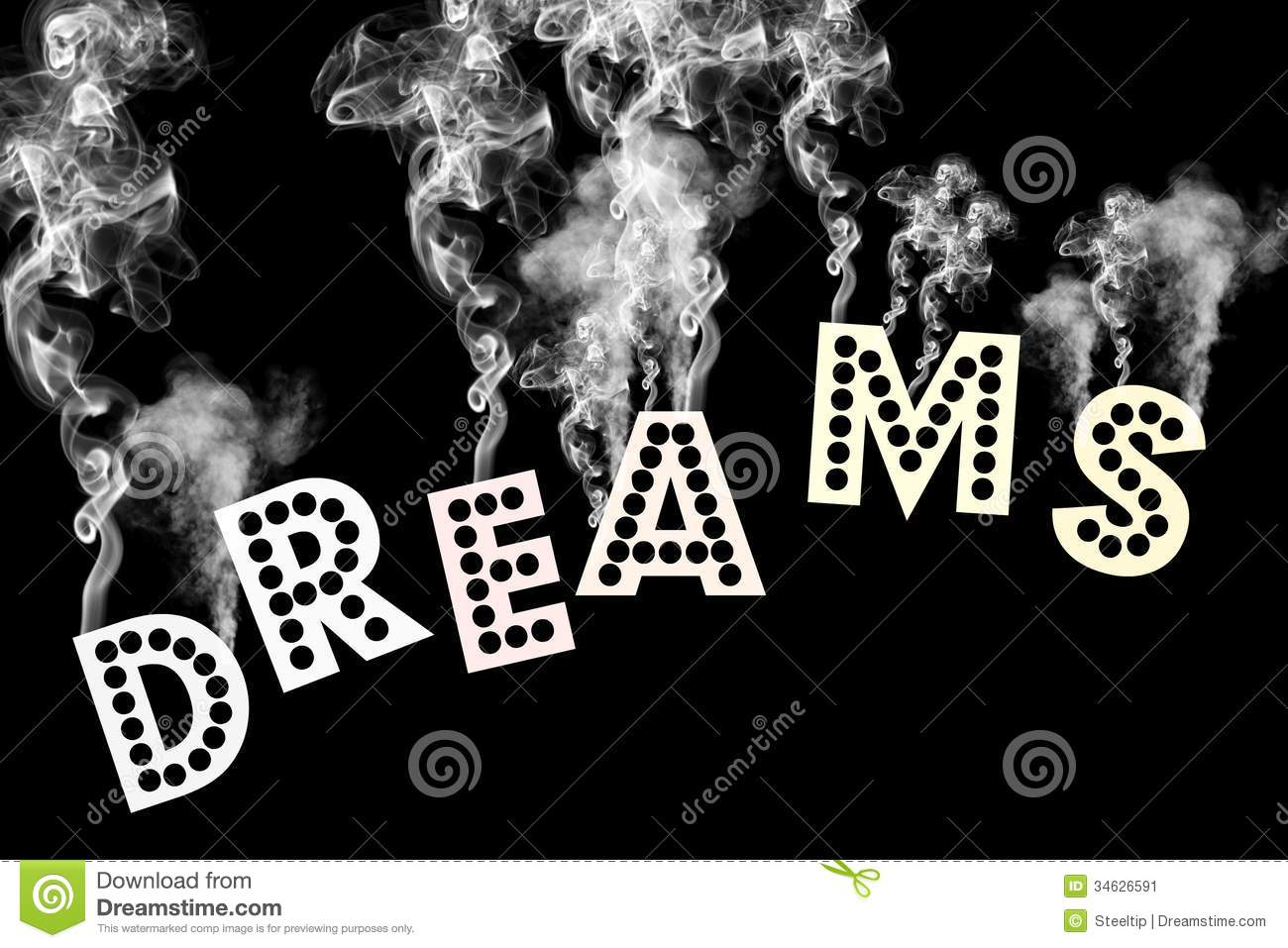 Dreams Won T Go Up In Smoke