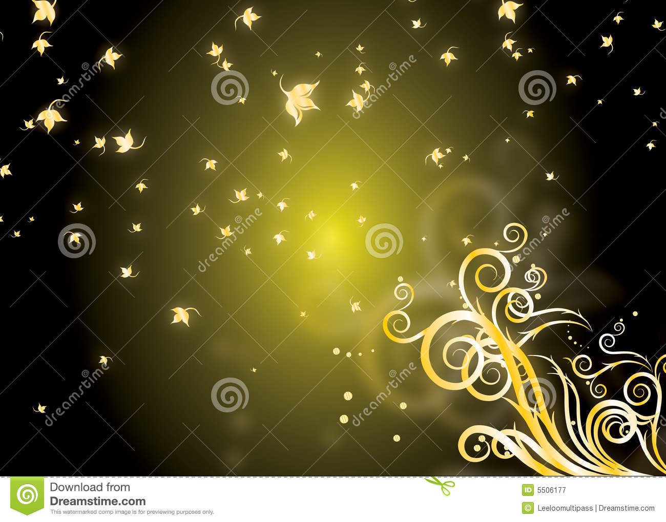 Dreamy Background Royalty Free Stock Photography - Image ...