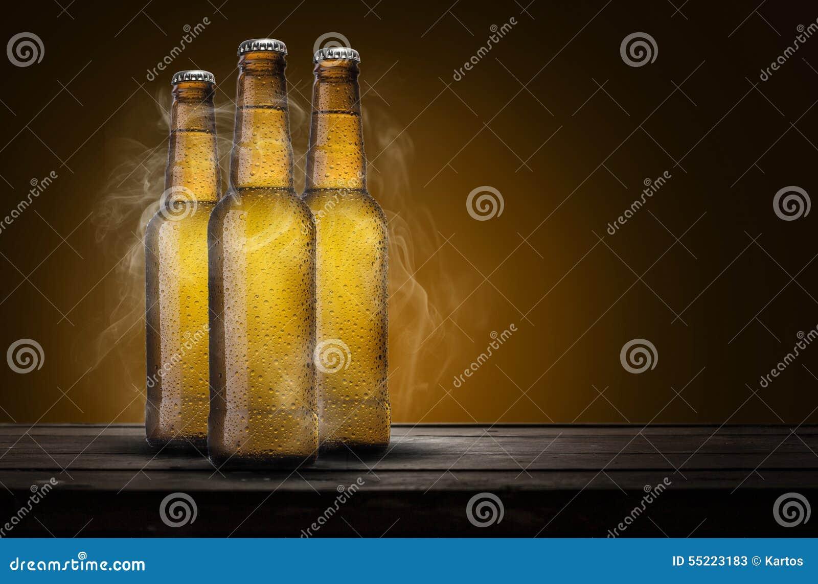 Drei Biere