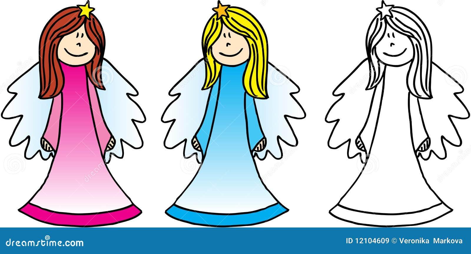Drei Engel