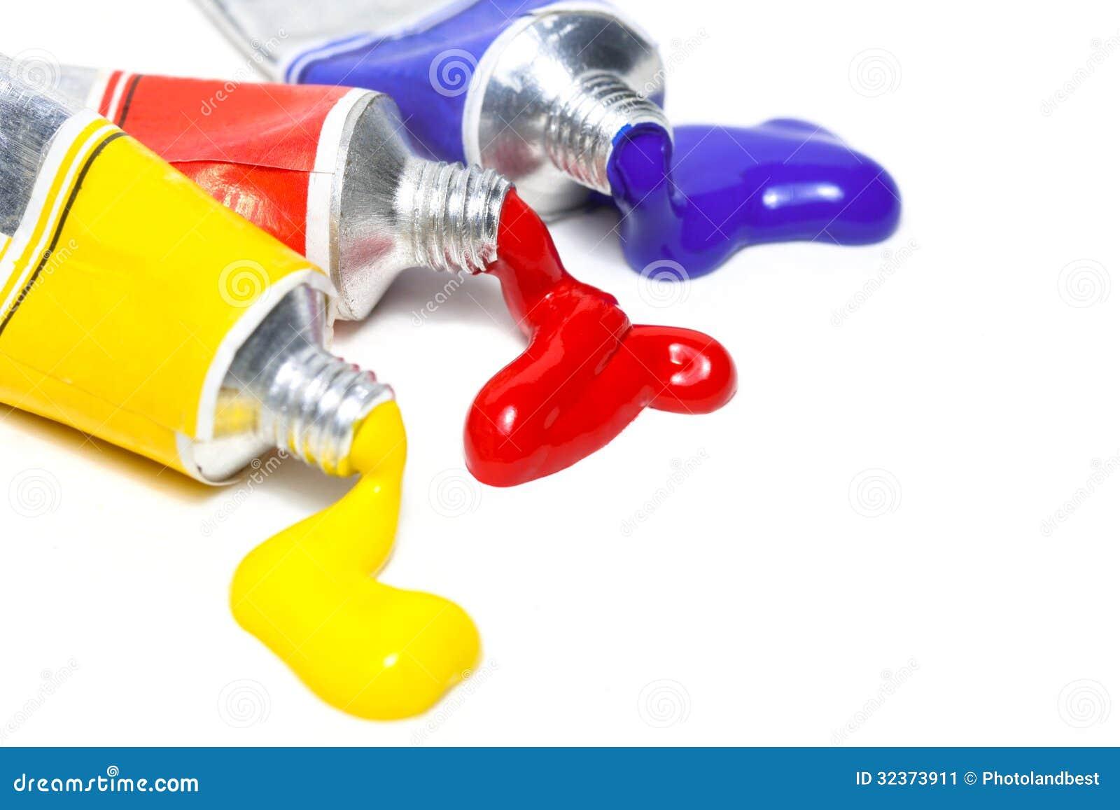 Primärfarben drei primärfarben stockbild bild hintergrund künstlerisch