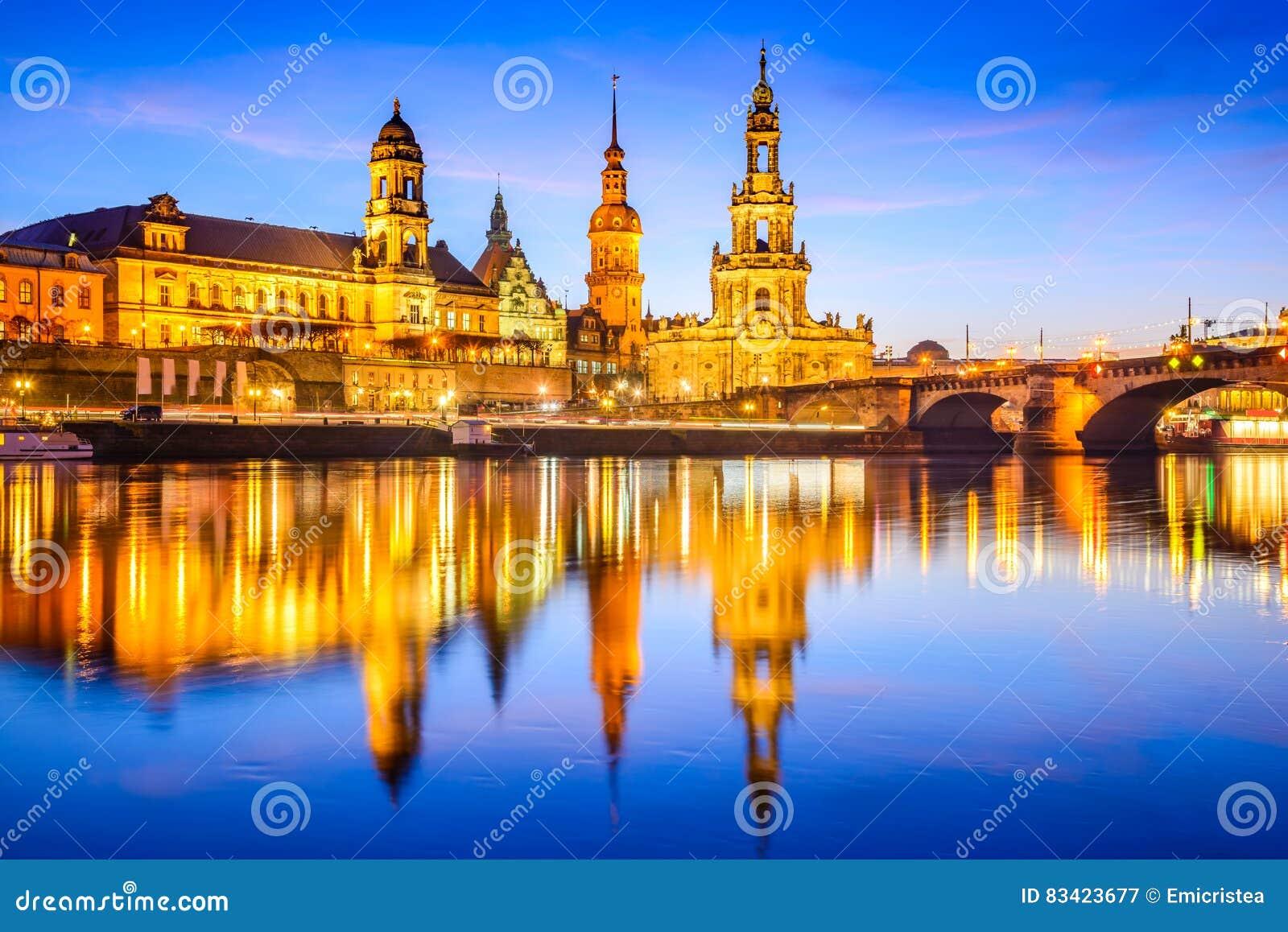Dresden Германия