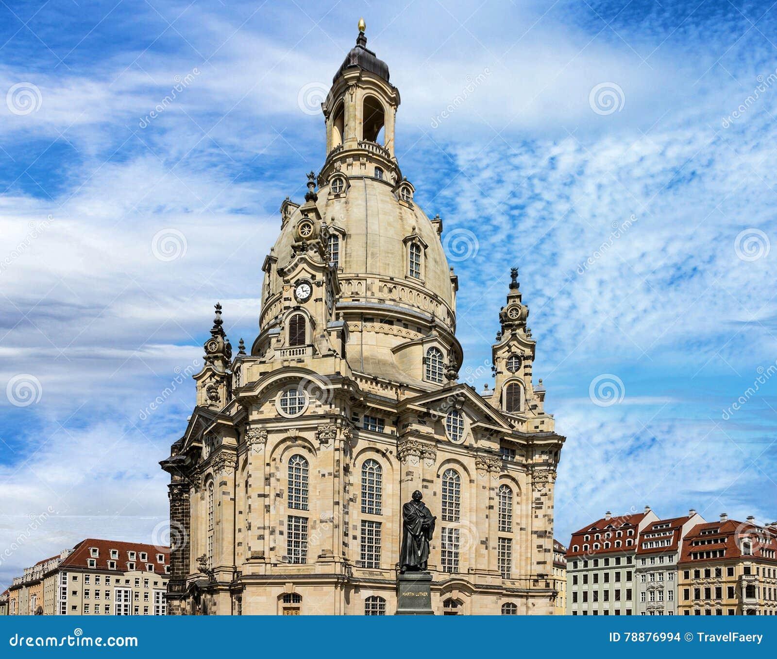 Bekjent Dresden gratis