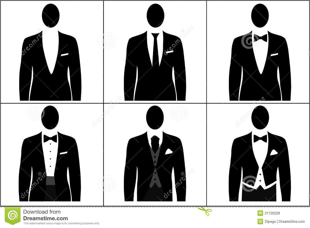 Simple Sample Dress Code Policy for Business Attire