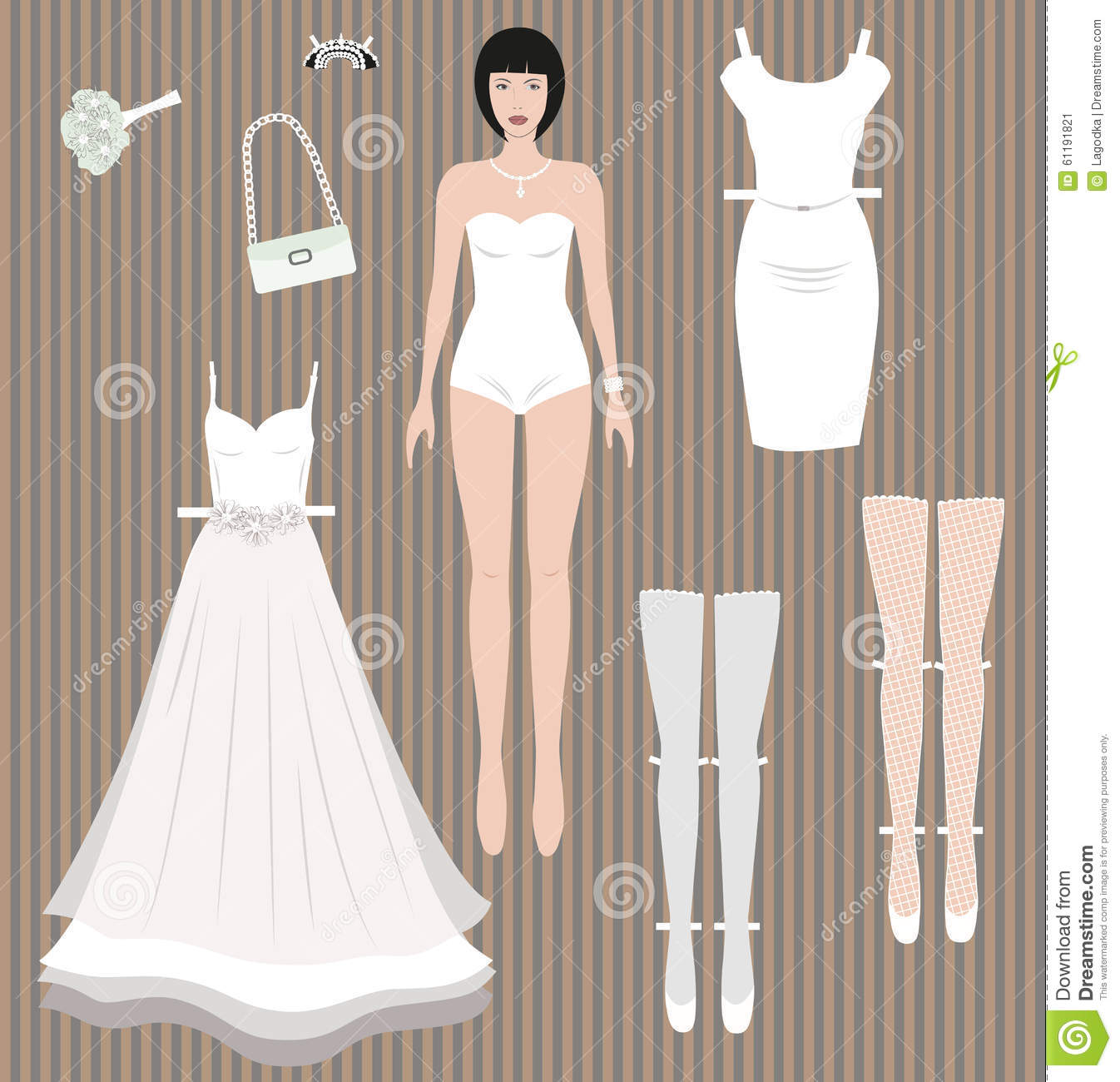 Category: Interactive Paper Doll Games