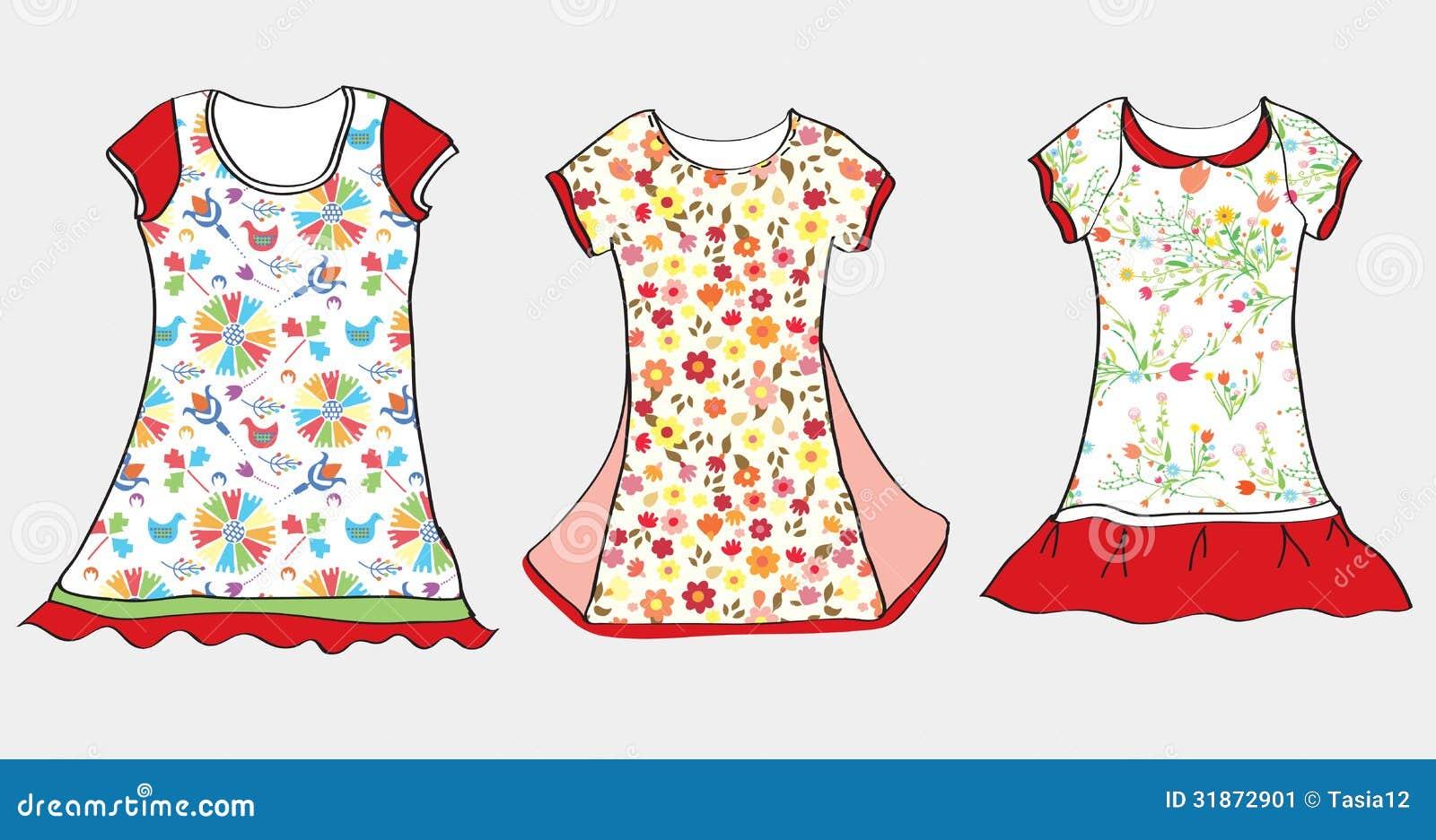 Shirt design in girl - Dresses And T Shirt Design For Girl