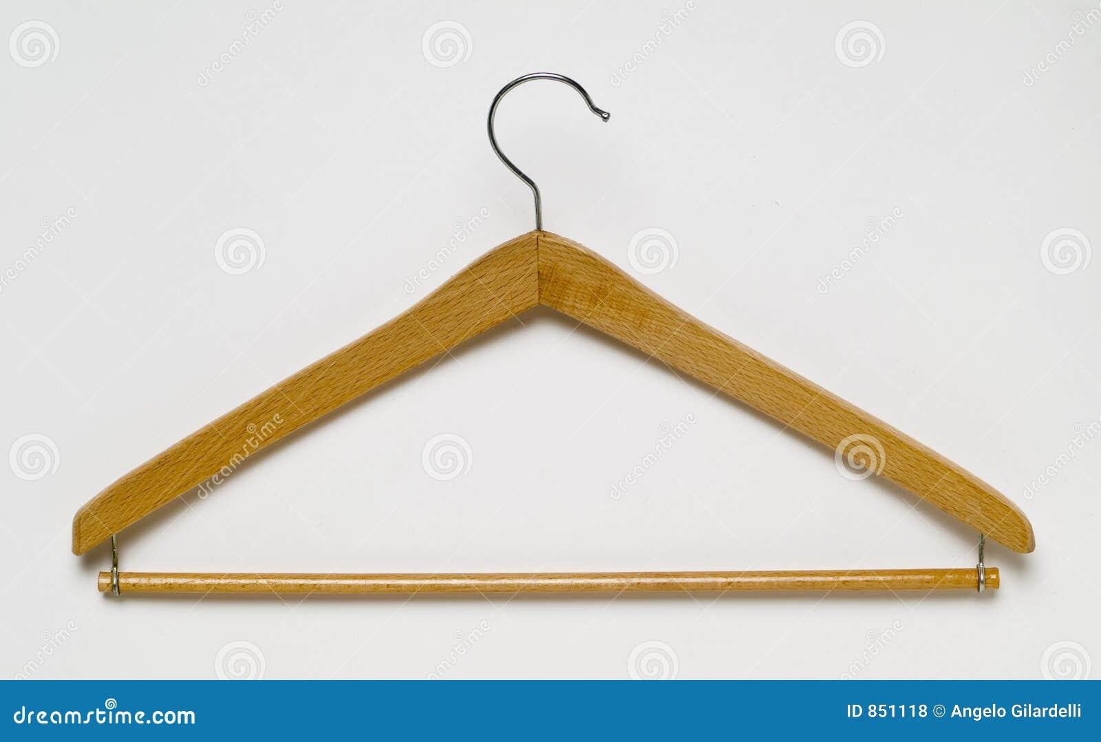 Dresshanger οπίσθια πλευρά