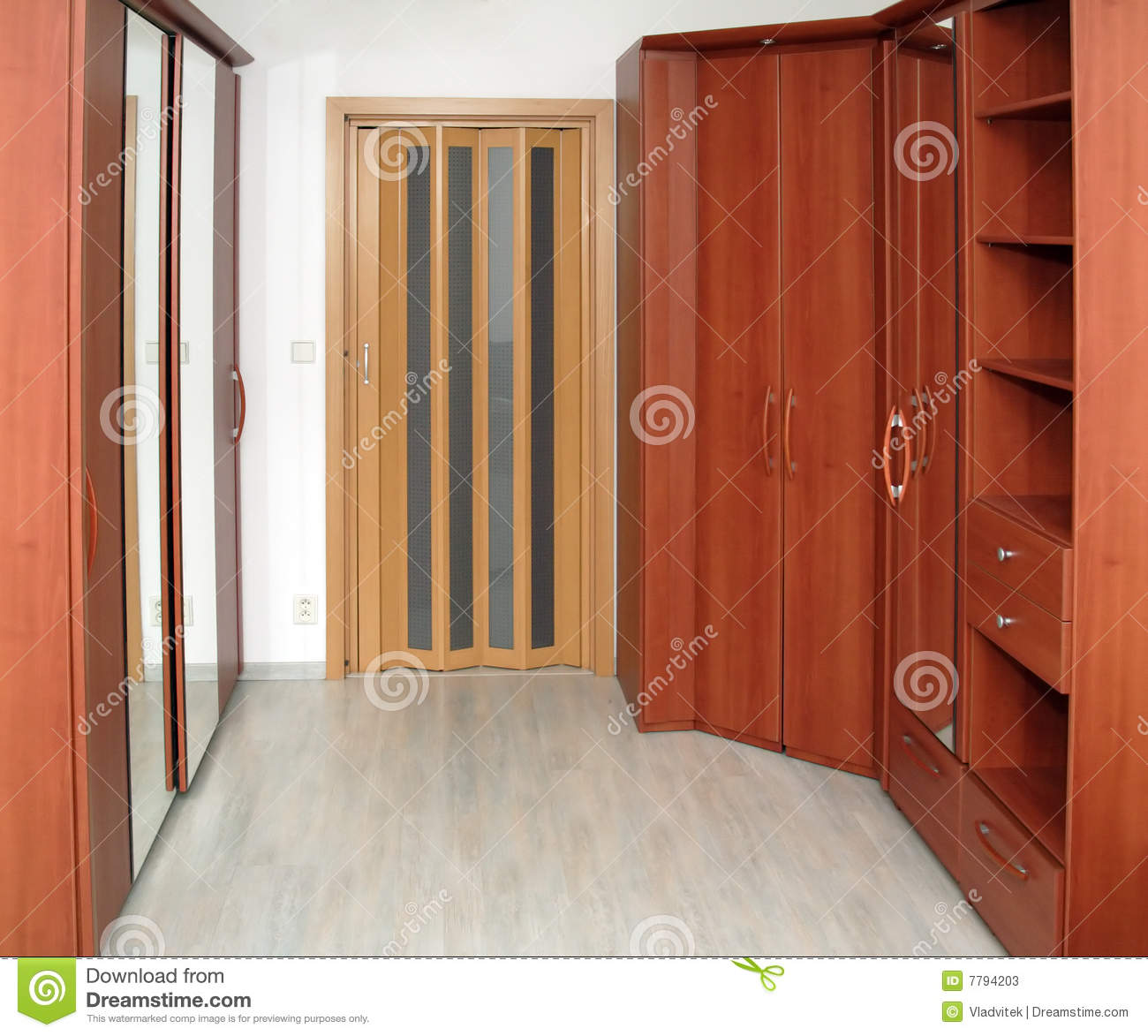 Dressing Room Stock Photos Image 7794203