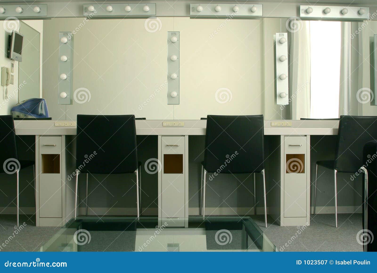 Dressing Room Stock Photo 1002708