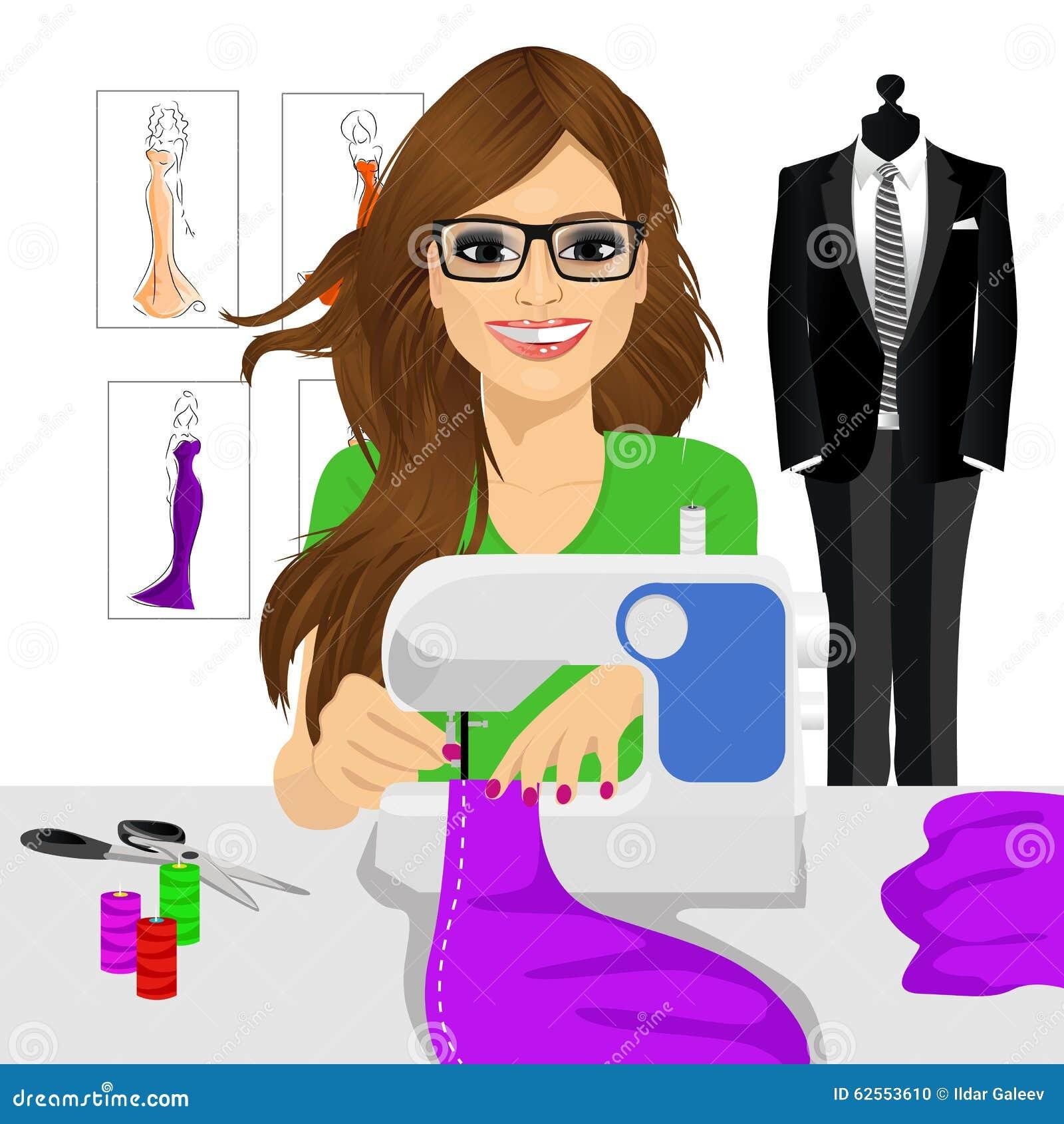 fashion machine