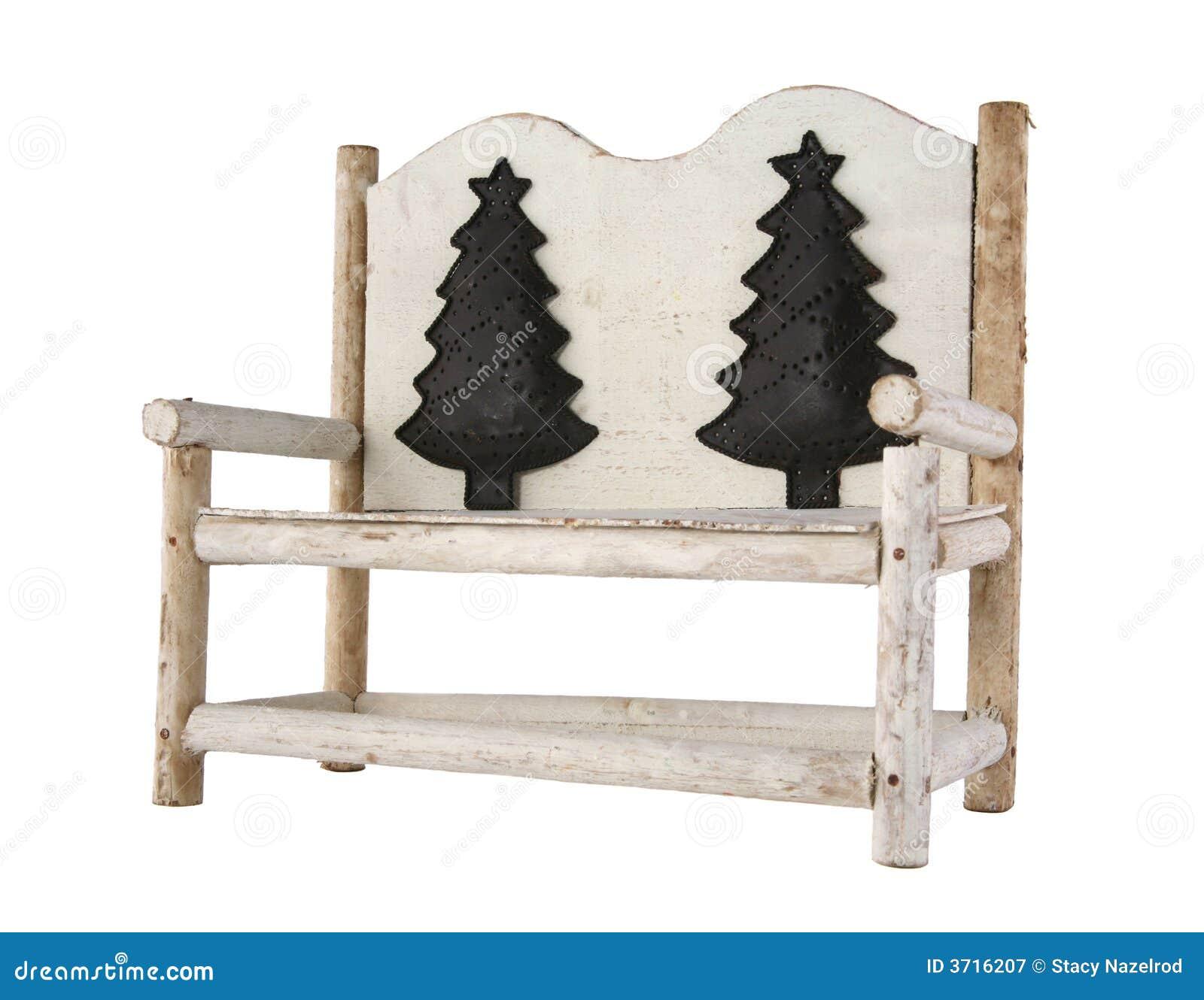 Drewniana stanowiska badawczego