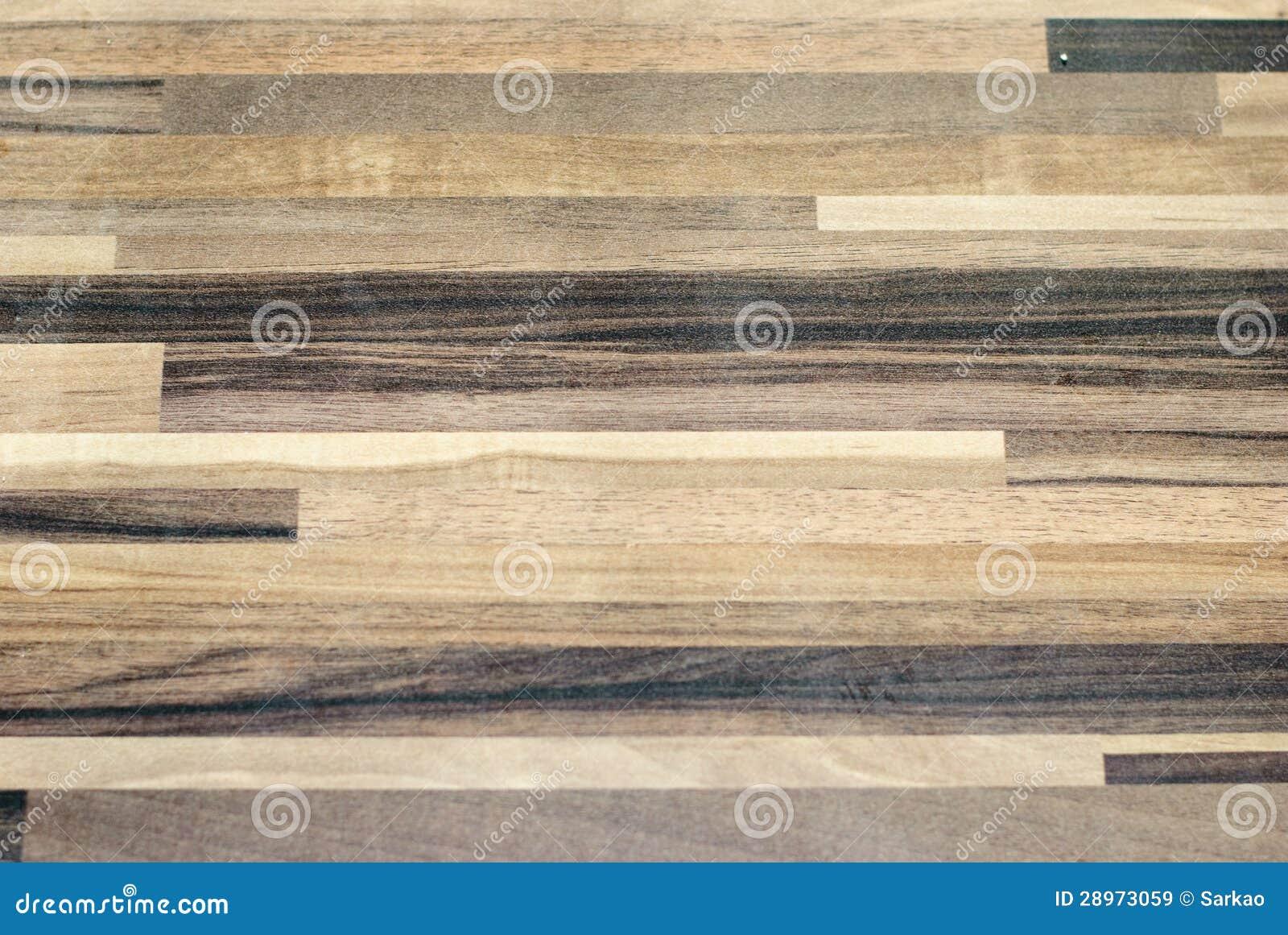 Drewniana struktura