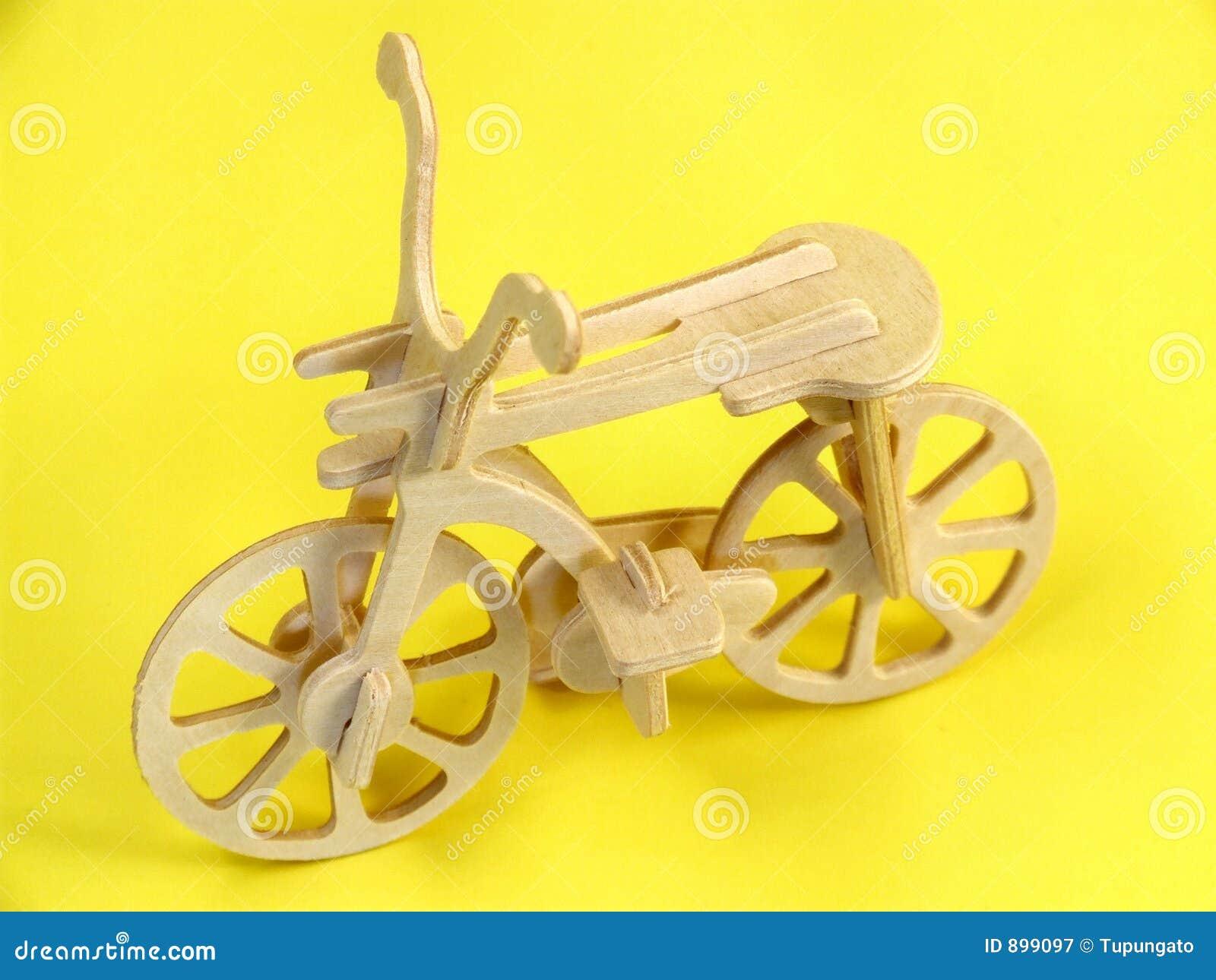 Drewniane zabawek
