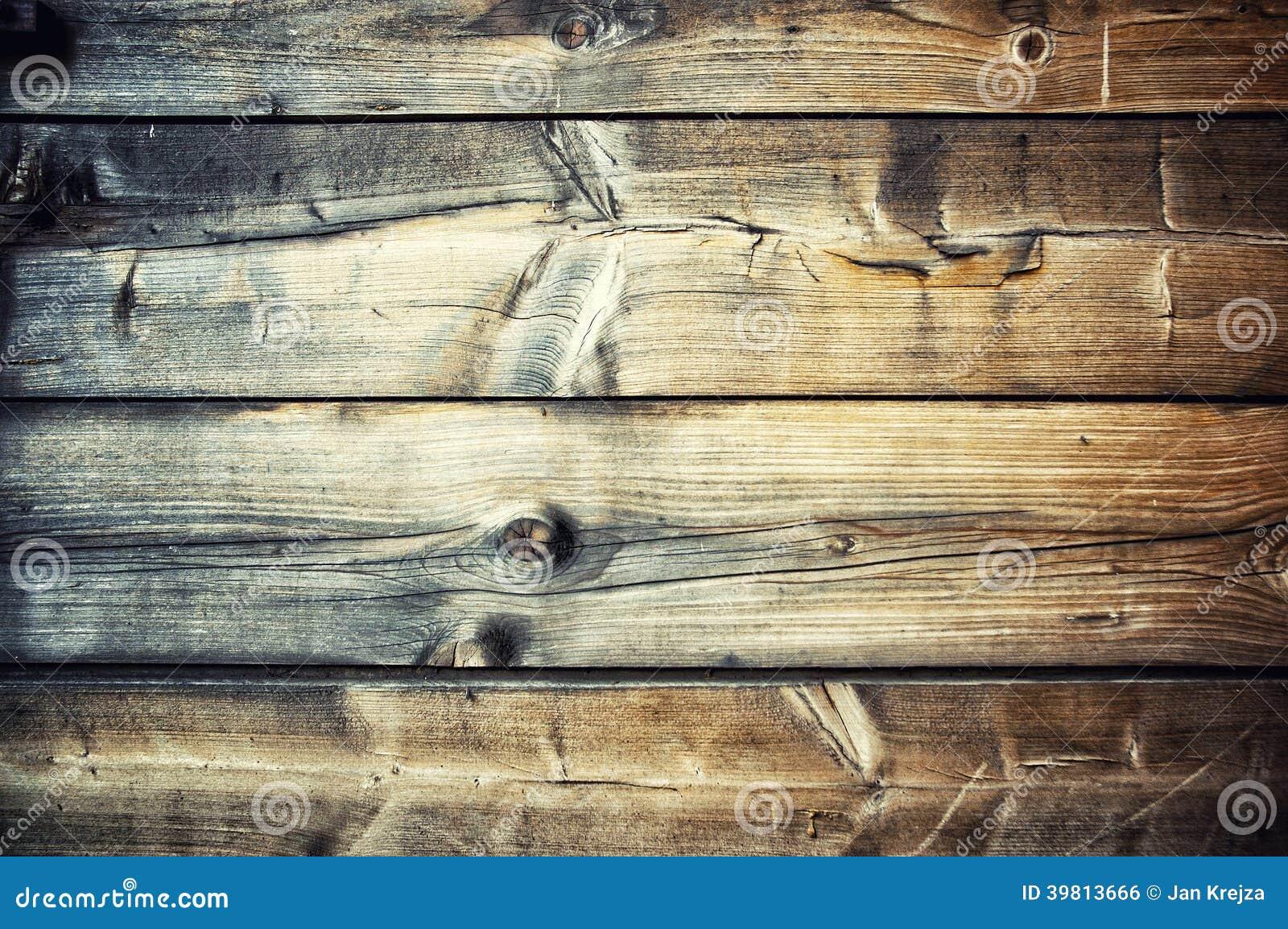 Drewniani tła