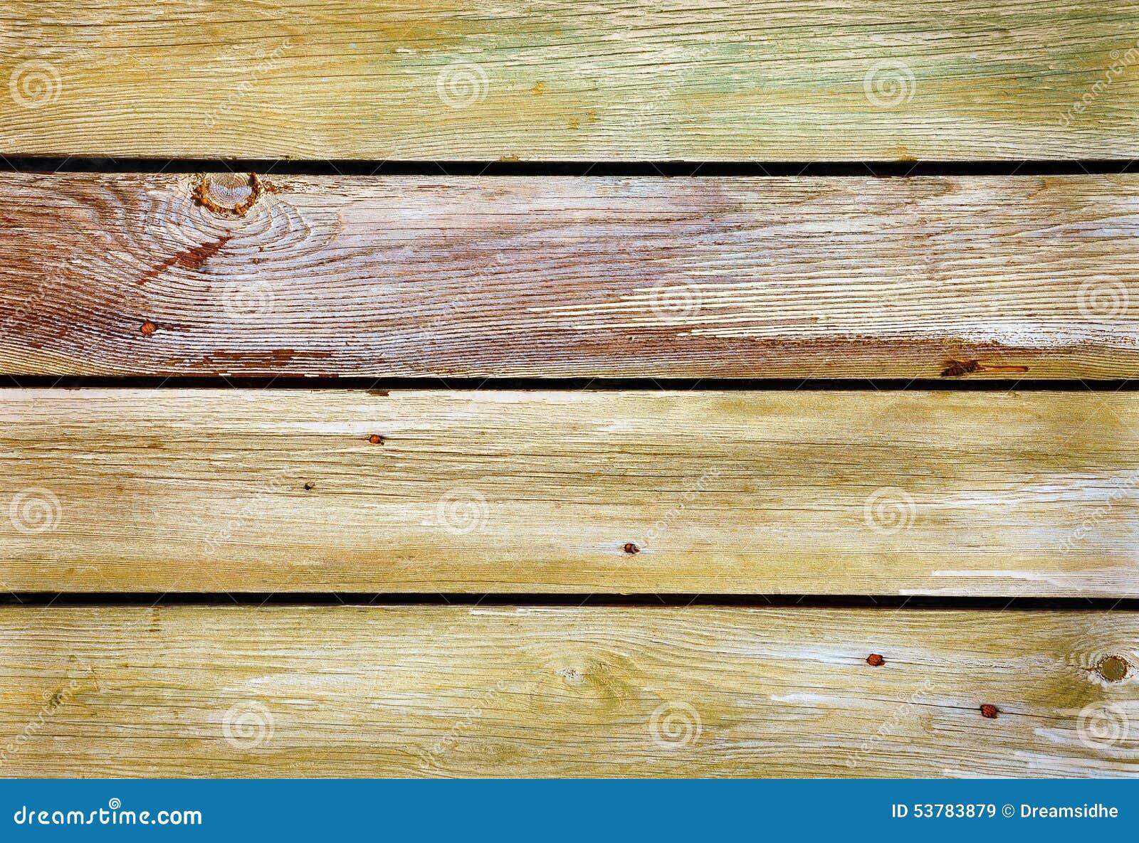 Drewniany ścienny tło