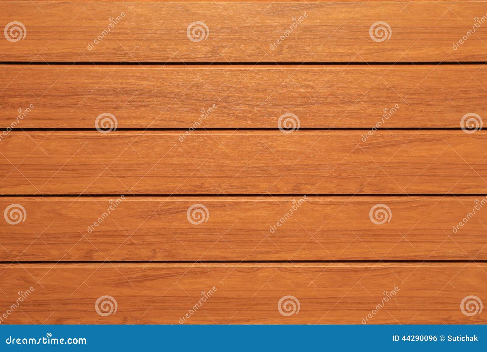 Drewniany pokład tekstury tło