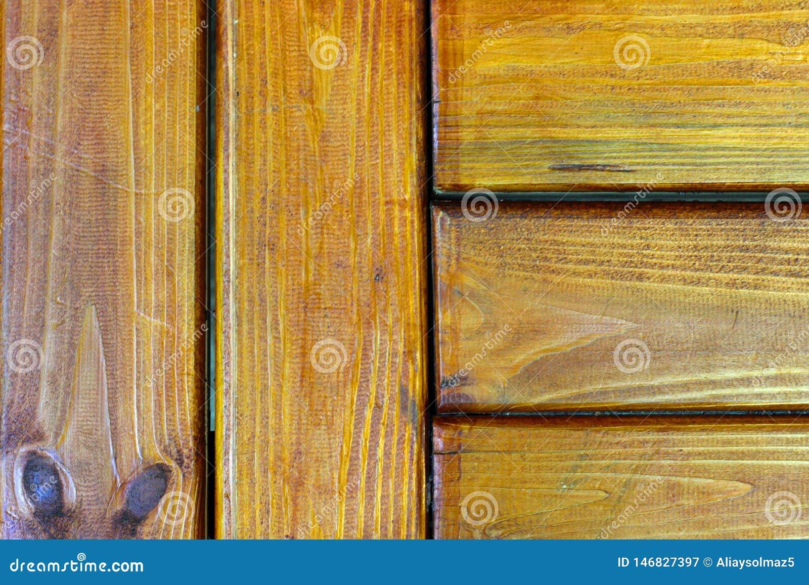 Drewniany tło materiał, tekstura i wzór,