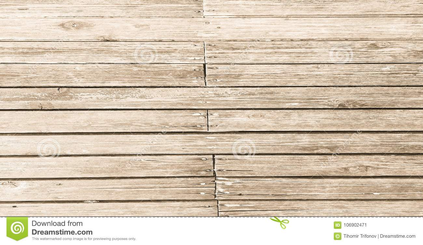 Drewniany tekstury tło, drewno deski Grunge drewno, malujący drewniany ściana wzór