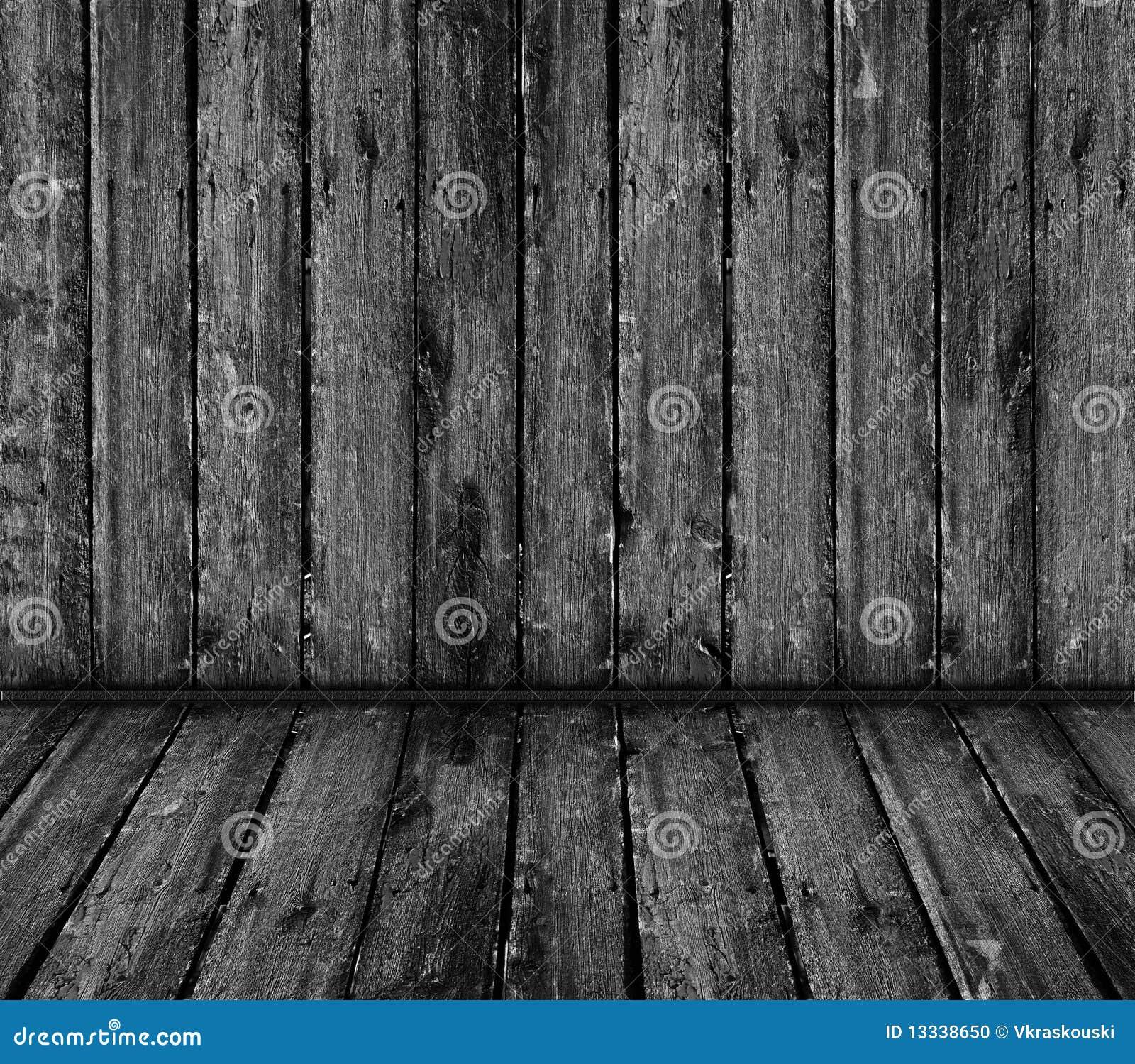 Drewniany wewnętrzny rocznik