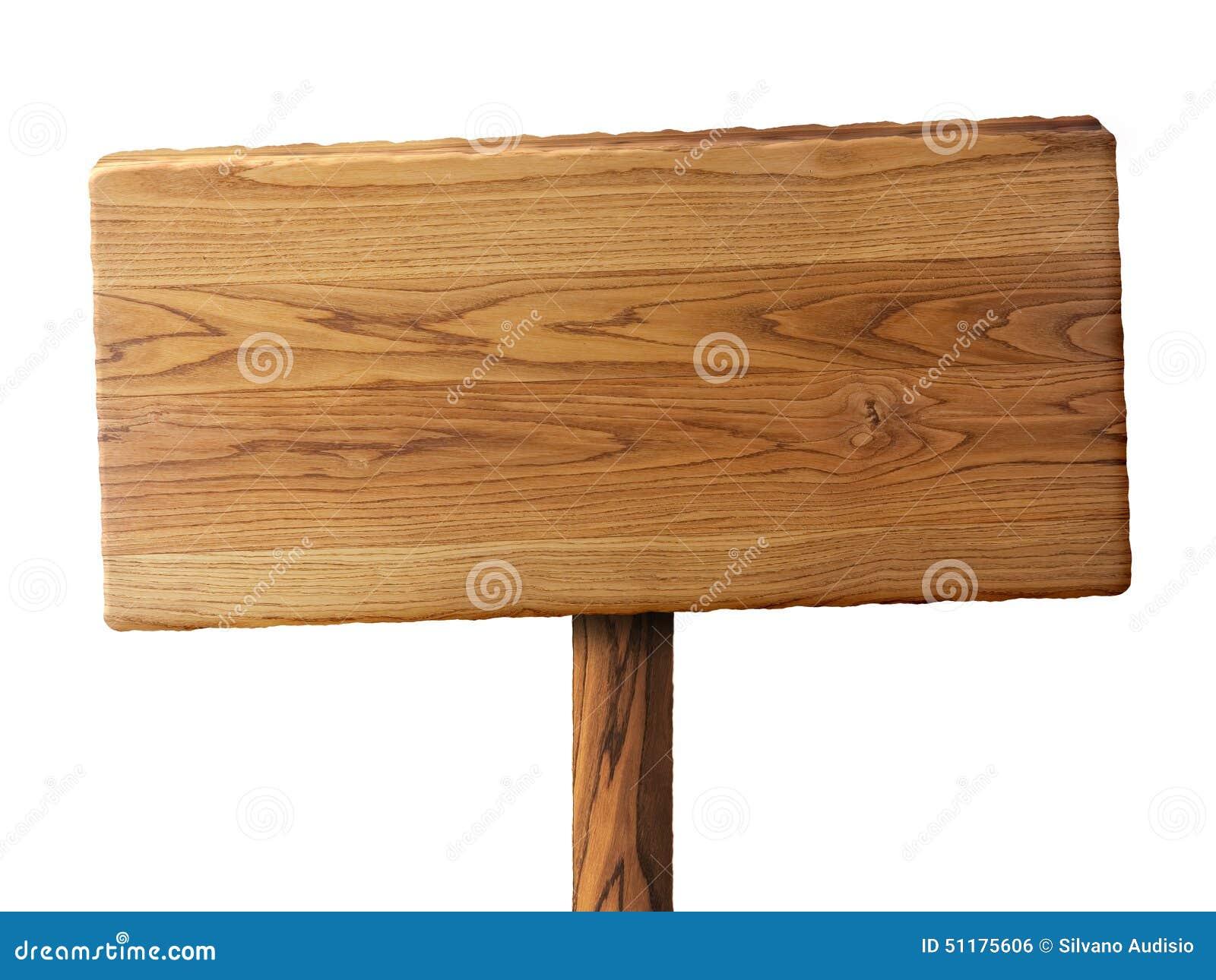 Drewno znak