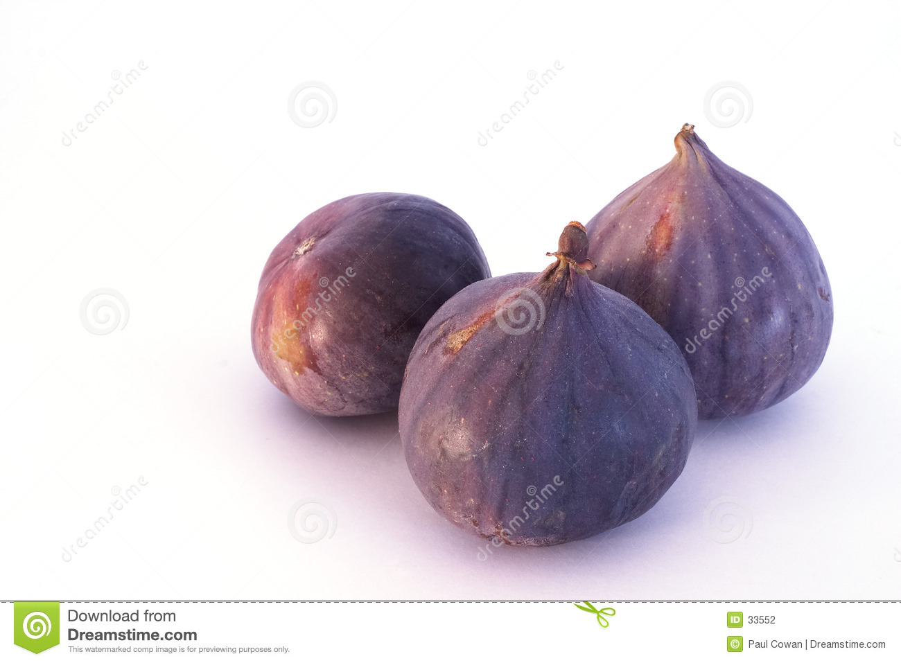 Drie fig.