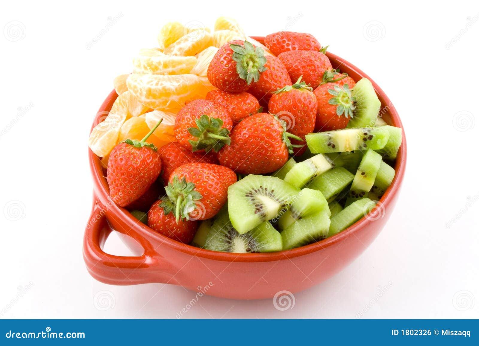 Drie kleurengezondheid