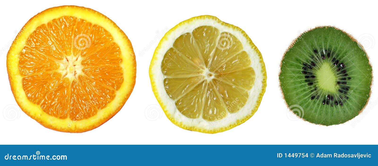 kruising citroen sinaasappel