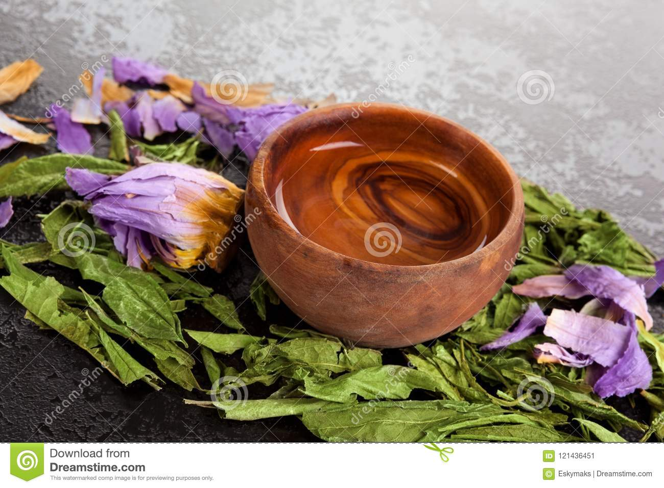 Dried blue lotus flower with dream herbs stock image image of dried blue lotus flower with dream herbs mightylinksfo