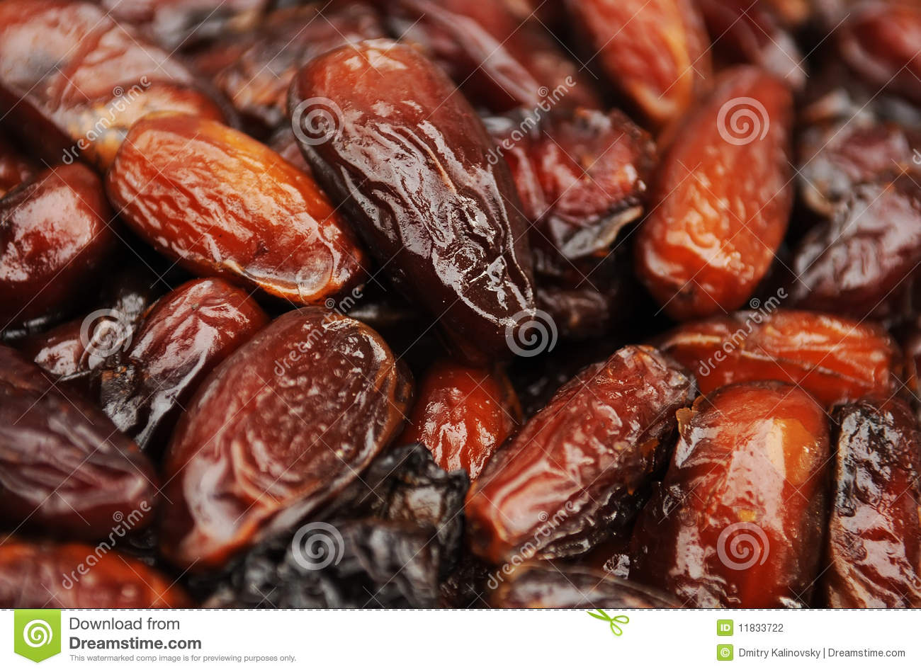 Dried Dates Stock Photography - Image: 11833722