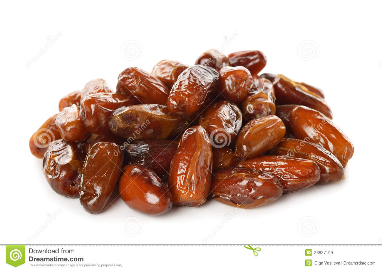 Dried Dates Royalty Free Stock Images - Image: 36837199
