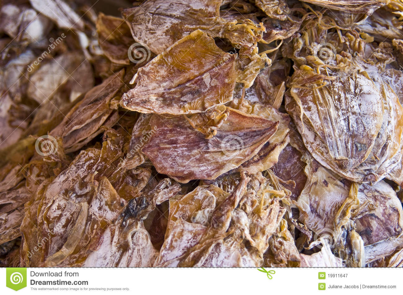 Dried fish stock image image of group fish seafood for Dried fish philippines