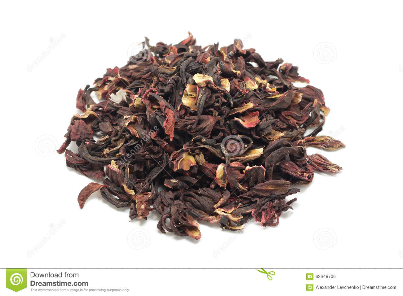 Dried hibiscus flower buds stock photo image of natural 62648706 dried hibiscus flower buds izmirmasajfo