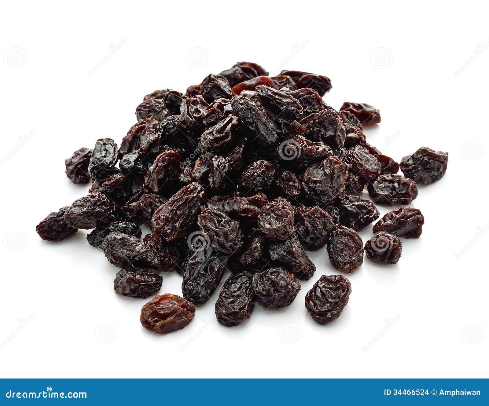 Dried Raisins Stock Images Image 34466524