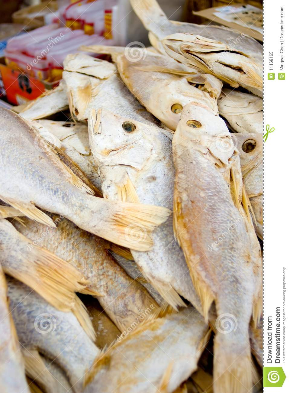 Dried salted fish series 3 royalty free stock photo for Dried salted fish