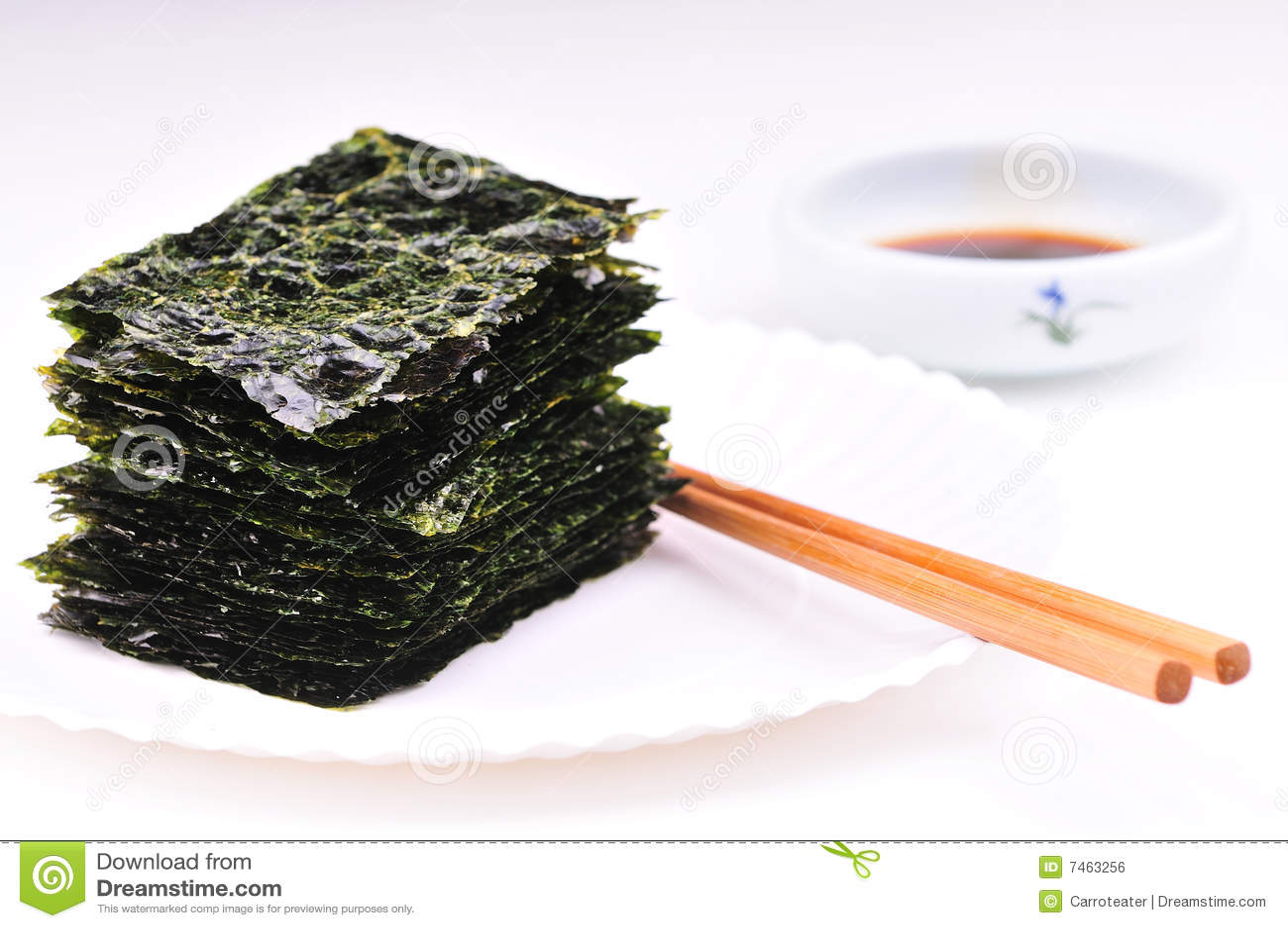 Seaweed business plan