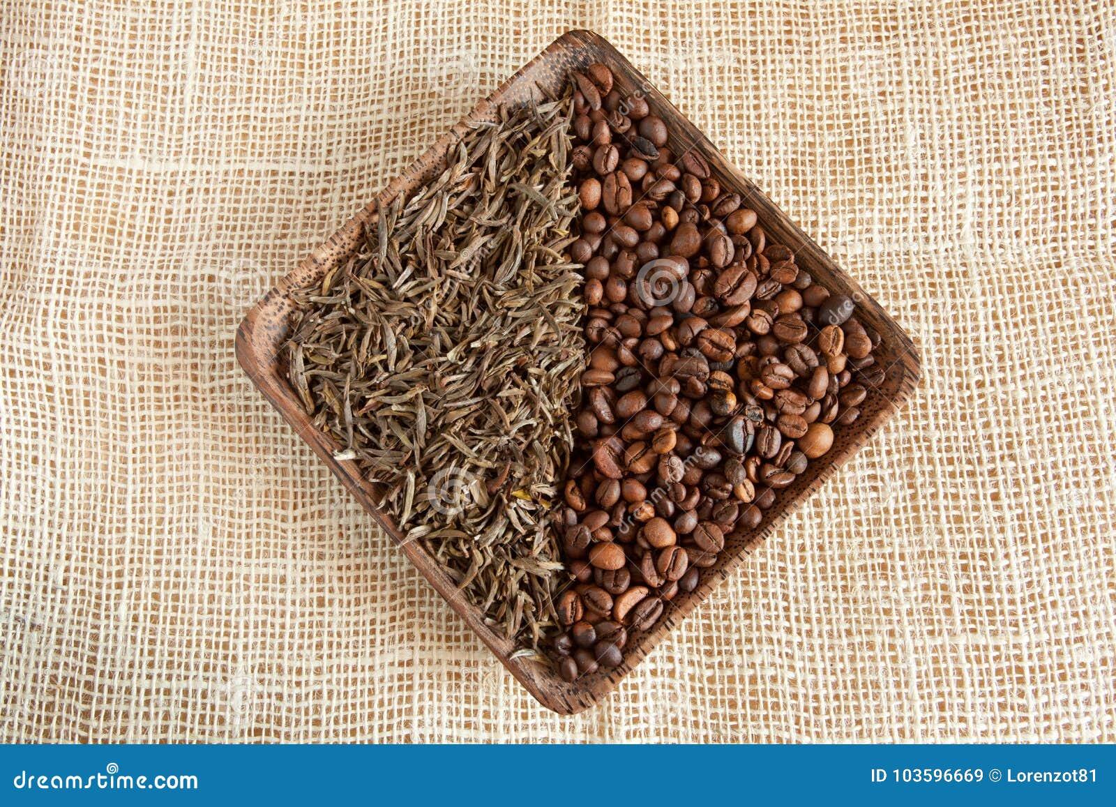 recipe: caffeine in tea bag vs coffee [39]