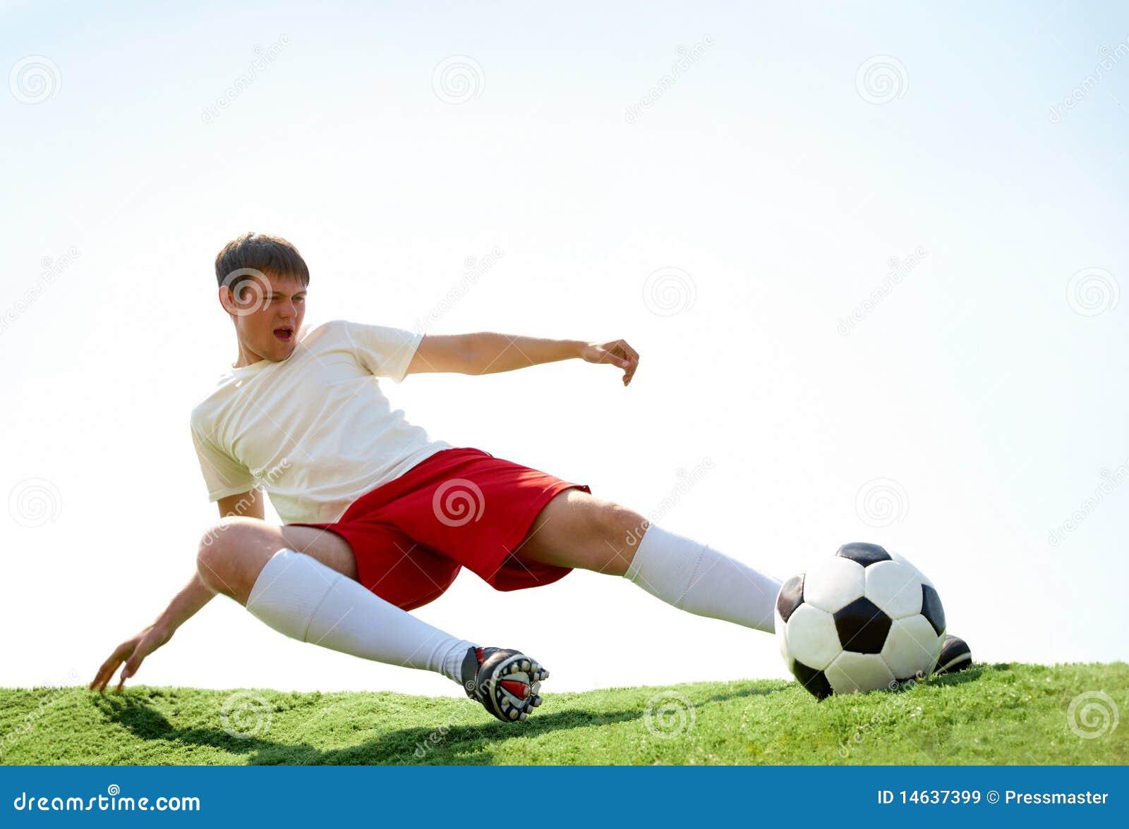 Driftig kick
