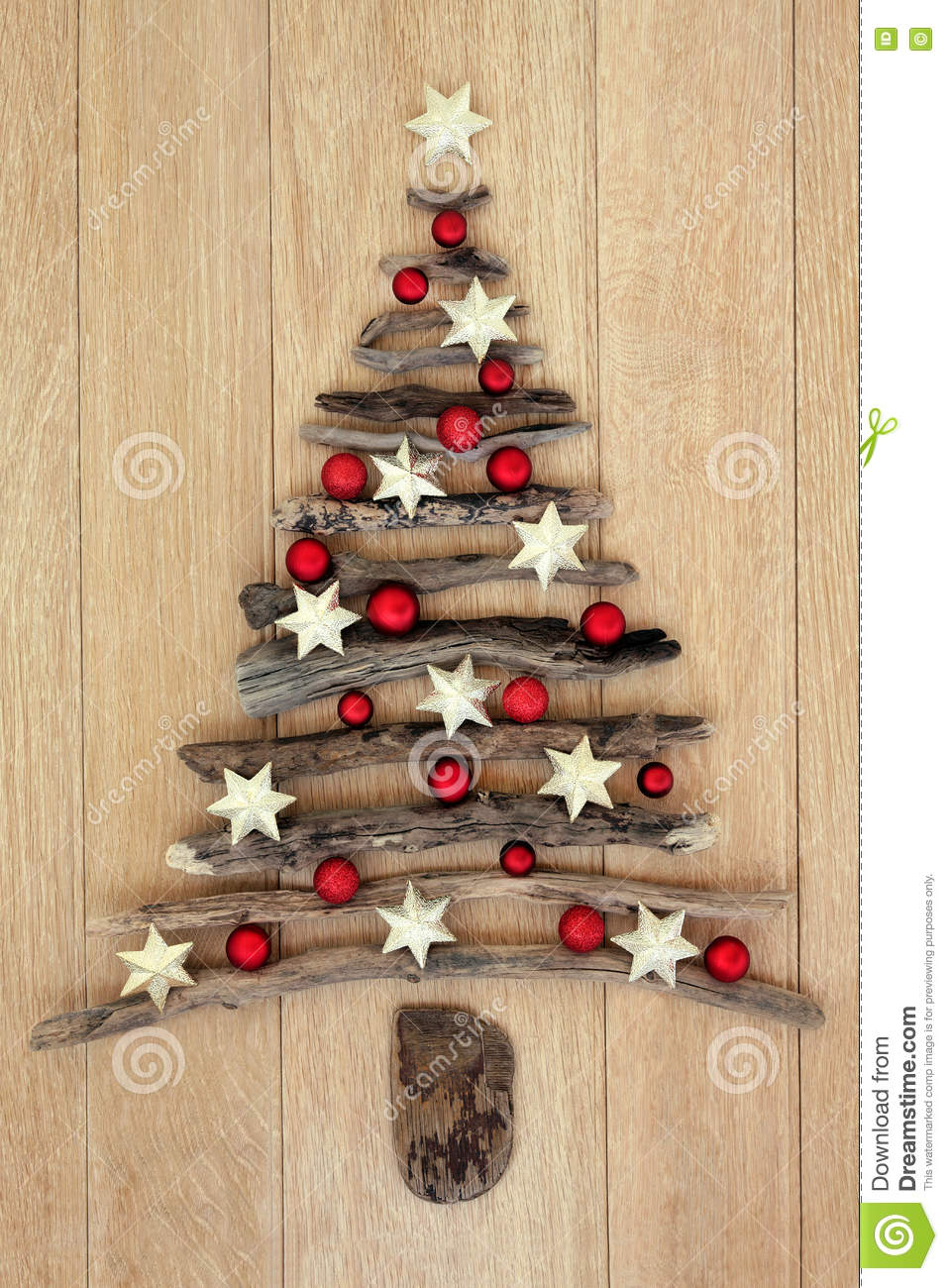 Driftwood christmas decorations uk for Driftwood decor and design