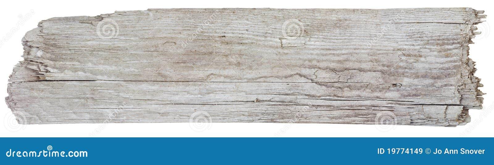 Driftwood deska
