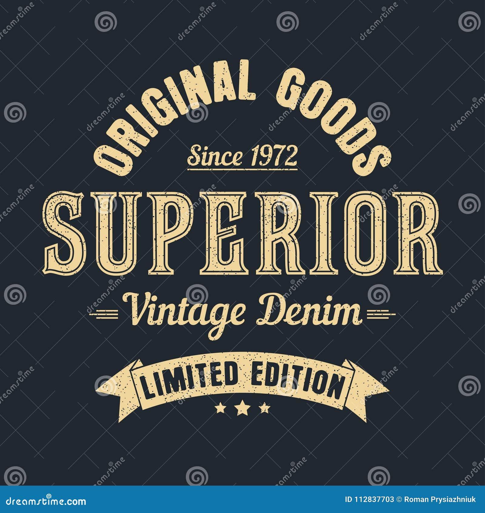 Para Algodón La Dril De Originales SuperiorMercancías Gráficas KJ1Fcu3Tl