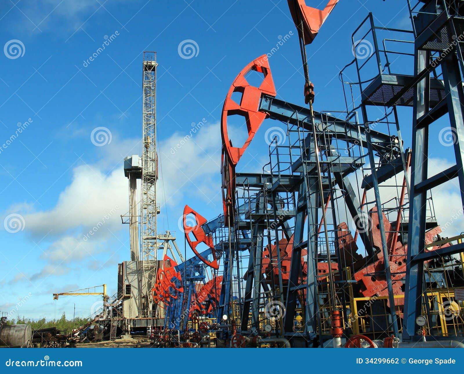 Drilling Fluids Market