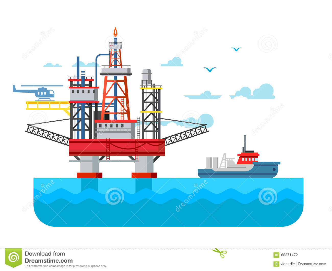 Drilling Cartoons Illustrations Amp Vector Stock Images