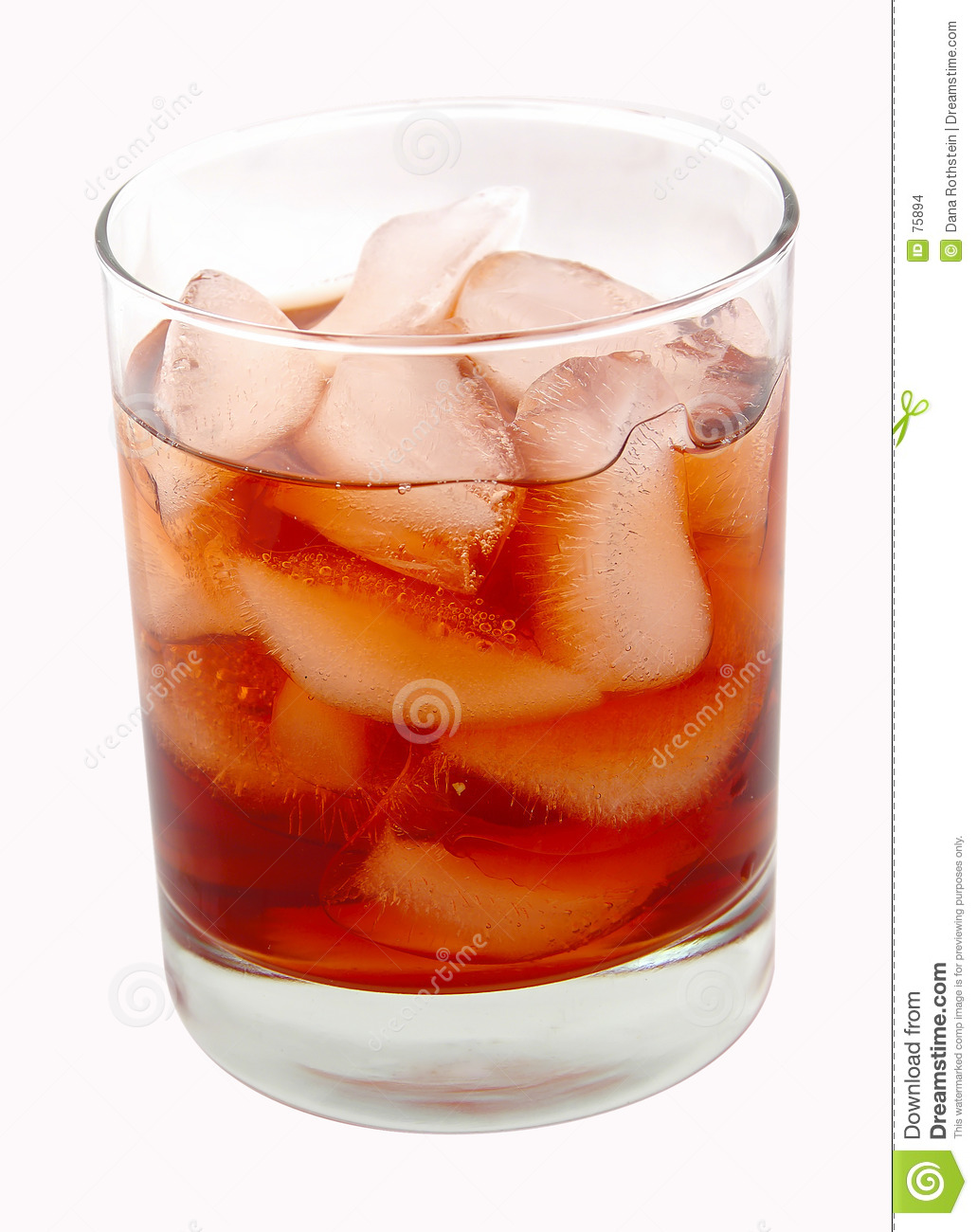 Drink - Clipping Path