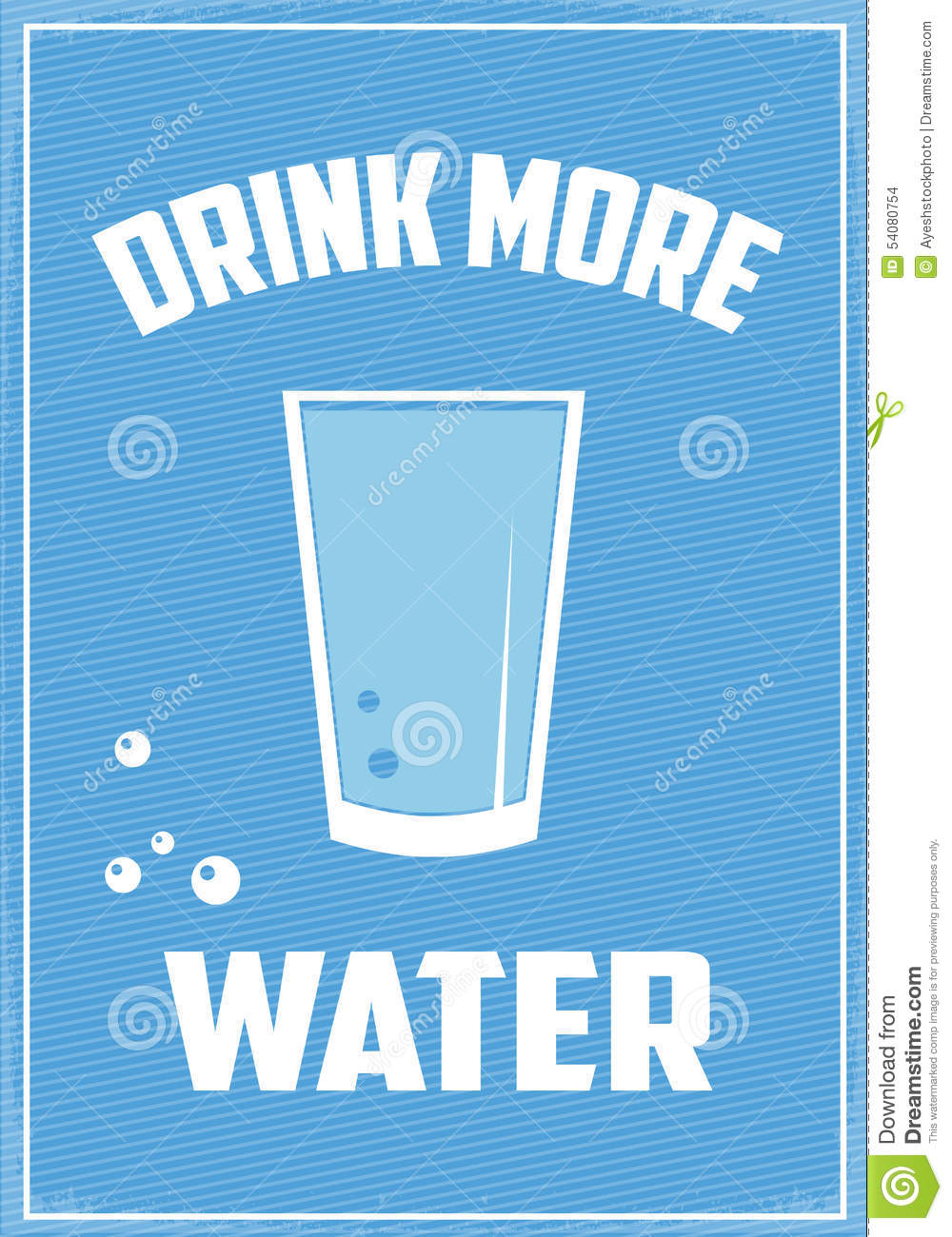 flavored water business plan