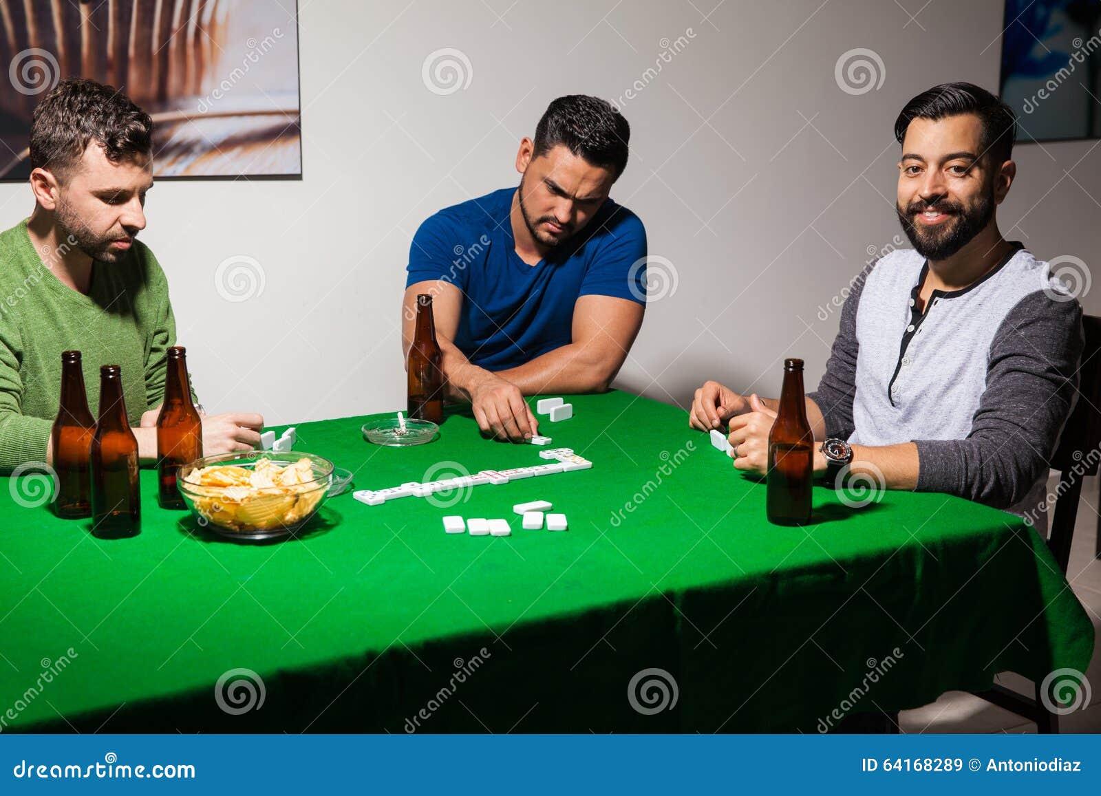 play poker for fun