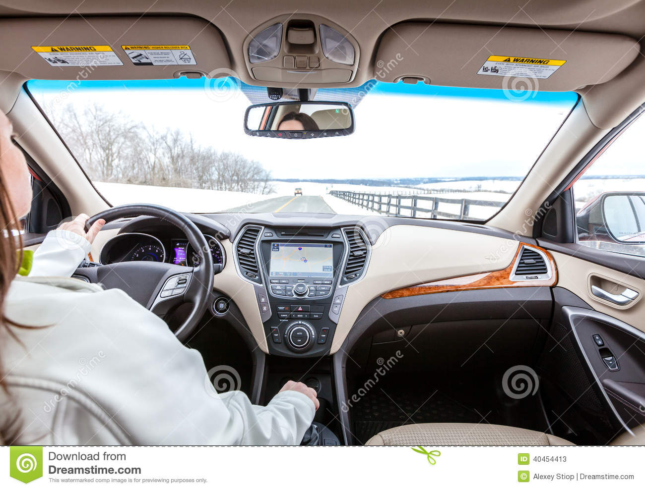 drive stock illustration image 40454413