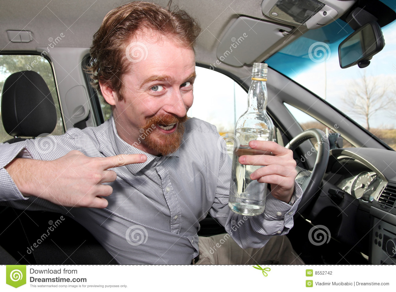 Driver and alcohol stock photography image 8552742 for Designated driver service business plan
