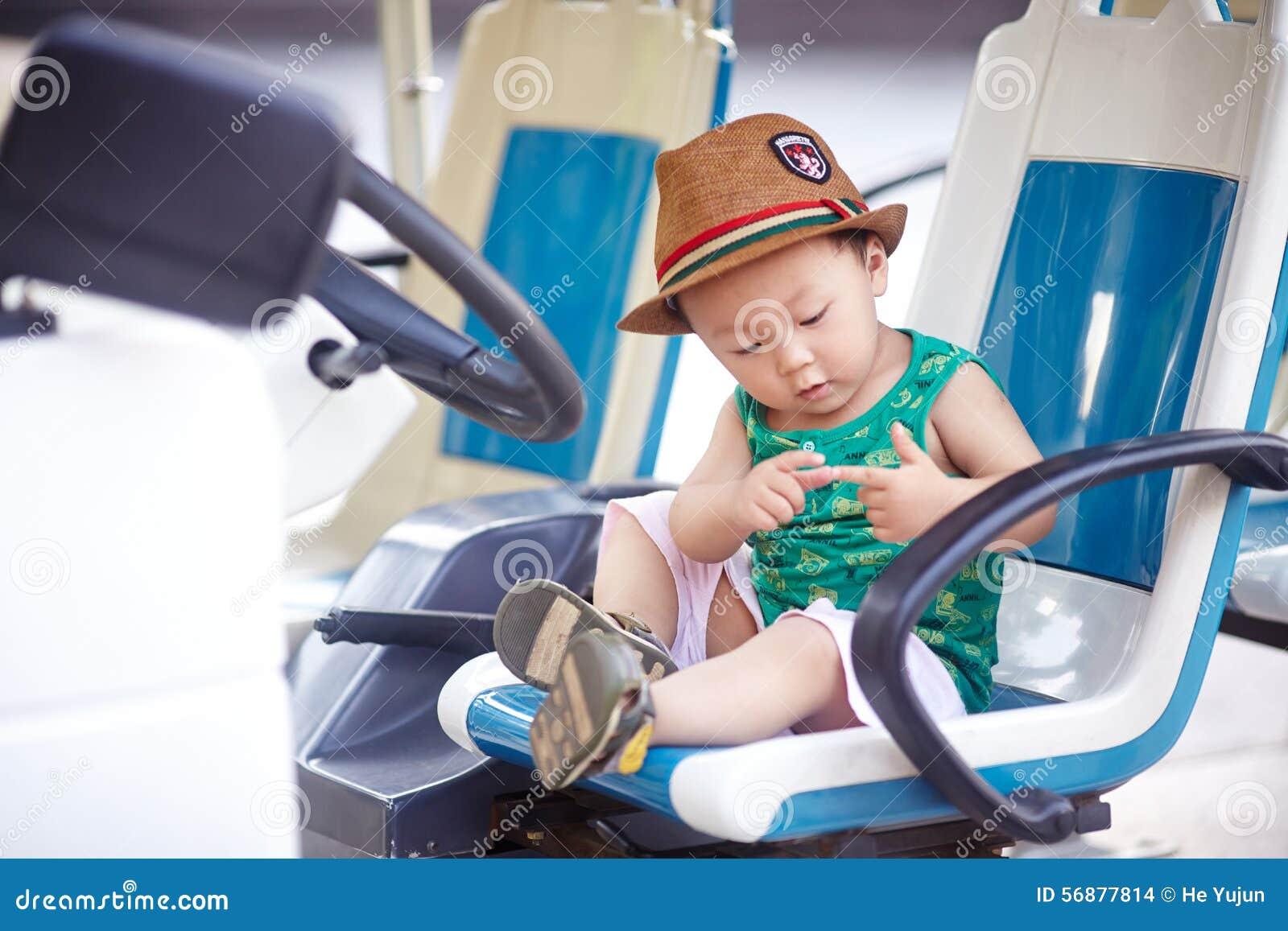 Driver del bambino